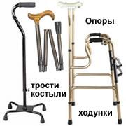 inva.info Букварь Технических Средств Реабилитации инвалидов